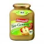 Био - мусс Odenwald яблочный, 580 мл.
