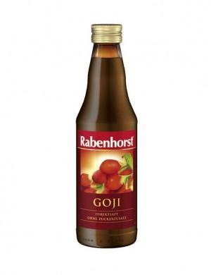 Сок Rabenhorst из ягод Годжи, 330 мл.