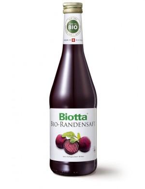 Био - сок Biotta свекольный 0,5 л.
