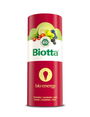 Био-энергия Biotta, 250 мл НОВИНКА