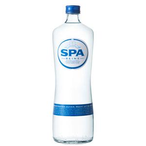 """Вода минеральная природная столовая """"SPA Reine"""" негазированная, 0,75 л. (стекло)"""
