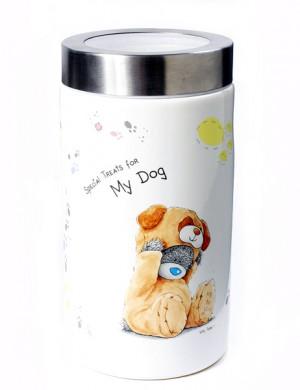Контейнер для хранения корма для собак I Love My Dog (ME TO YOU)