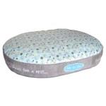 Мягкая кровать-лежанка Me to you размер M 90 х 75 см