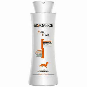 Шампунь Biogance для хорьков, 150мл.