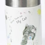 Контейнер для хранения корма для кошек I Love My Cat (ME TO YOU)