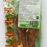 Жевательные палочки из мяса ягненка DeliBest Премиум, 50г.