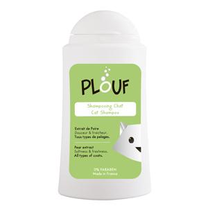 Био-шампунь Biogance с экстрактом груши для кошек и котят, 200 мл.