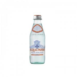 Acqua Panna негазированная 0,25 л (упаковка 6 шт)