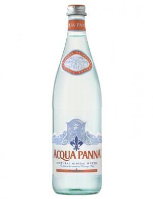 Acqua Panna негазированная 0,75 л (стекло)