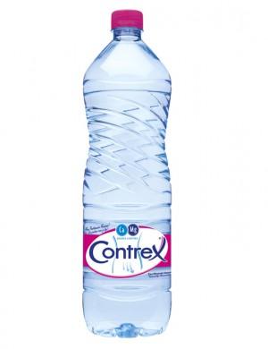 Contrex негазированная 1,5 л (12 шт)