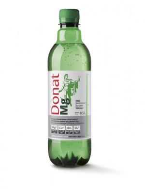 Donat Mg лечебная минеральная вода 0,5