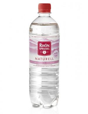 Rhön Sprudel Naturell негазированная 0,75 л, 6 шт
