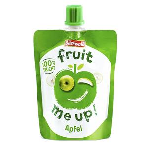 Яблочный мусс Odenwald Fruit Me Up, 90 мл.