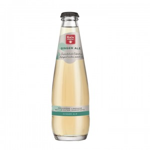 """Лимонад Rhön Sprudel """"Ginger Ale"""" (имбирный эль), 250 мл."""