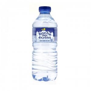 Негазированная природная минеральная питьевая вода Roche des Ecrins, 0,5л (упаковка 6 шт)