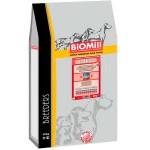 Biomill Professional Energy Корм Биомилл для энергичных собак, живущих вне помещения, ведущих активный образ жизни, 20 кг