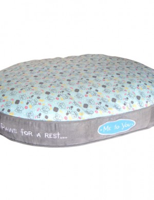 Мягкая кровать-лежанка Me to you размер S 61 х 47 см