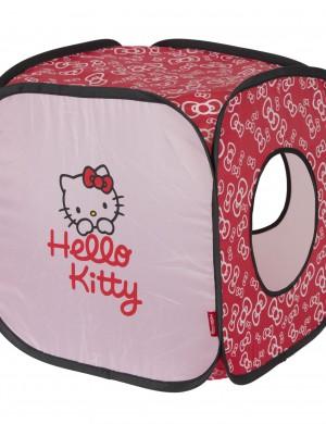 Куб для игр Hello Kitty