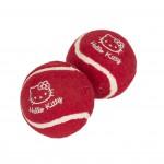 Набор теннисных мячей Hello Kitty