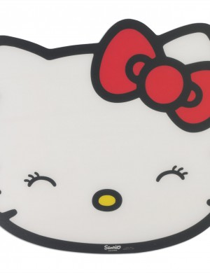 Коврик для кормления Hello Kitty (белый)