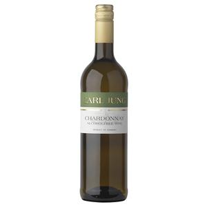 """Белое безалкогольное вино Carl Jung """"Шардоне"""""""