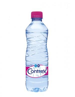 Contrex негазированная 0,5 л (6 шт)